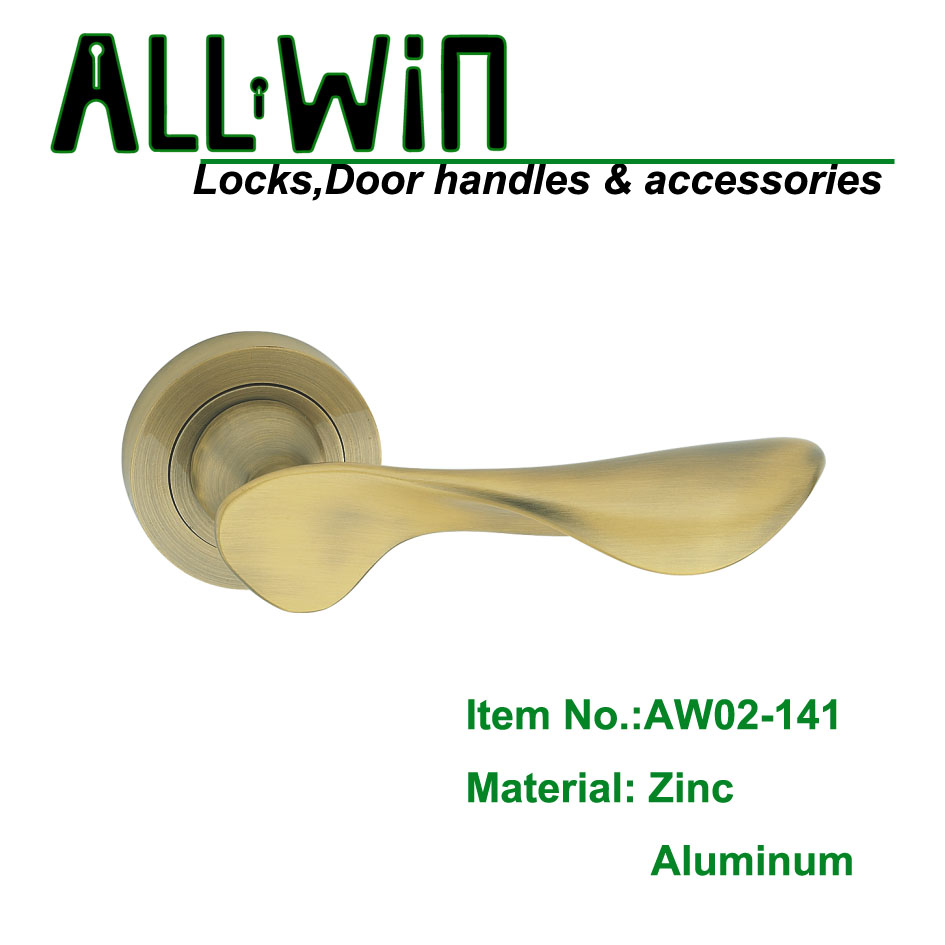AW02-141 door handle lock