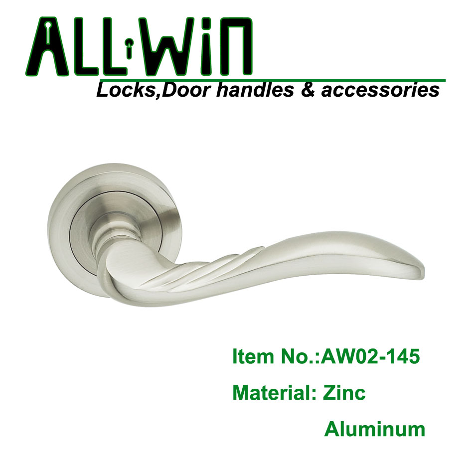 AW02-145 Best Selling door handle lock