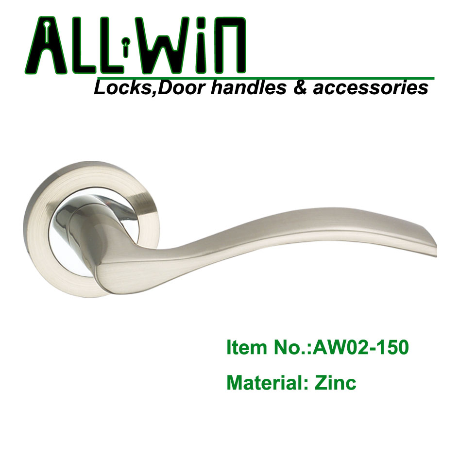 AW02-150 Bathroom Door Handle Locks Made In China