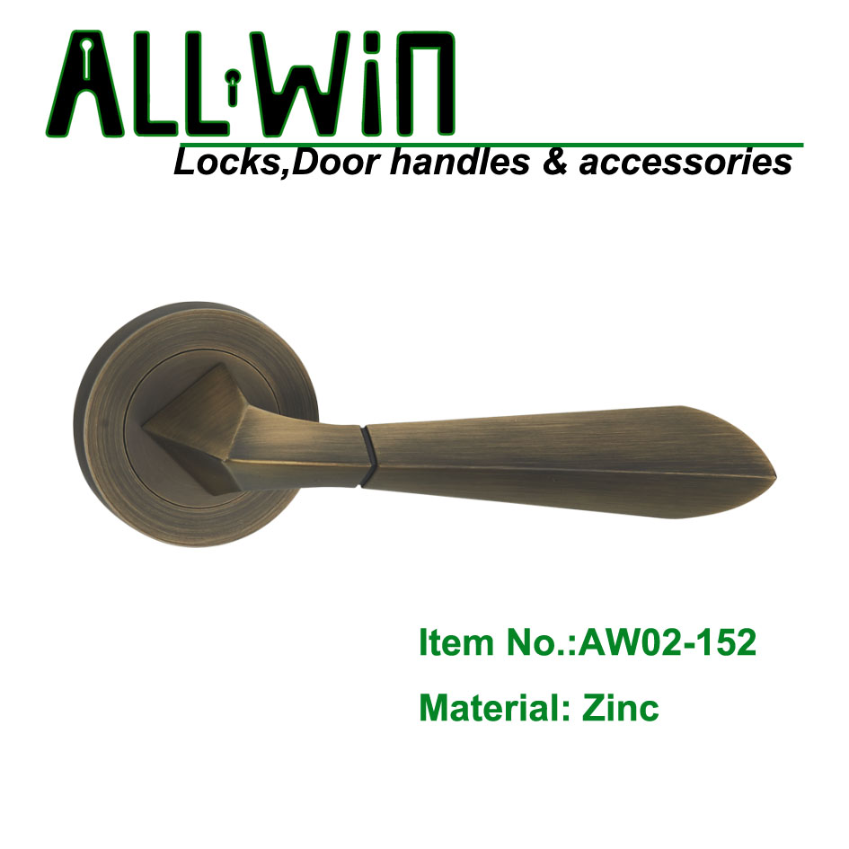 AW02-152 Indoor Door Handle