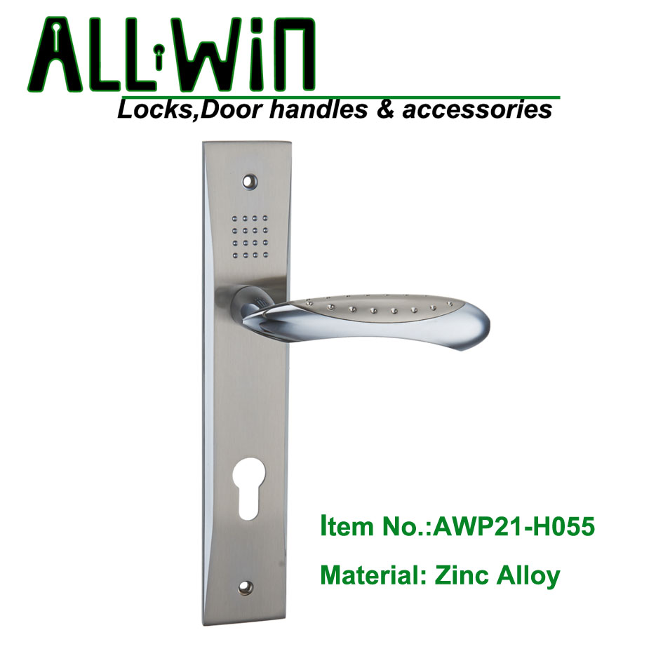 AWP21-H055 Panel Door Handle Manufacturer