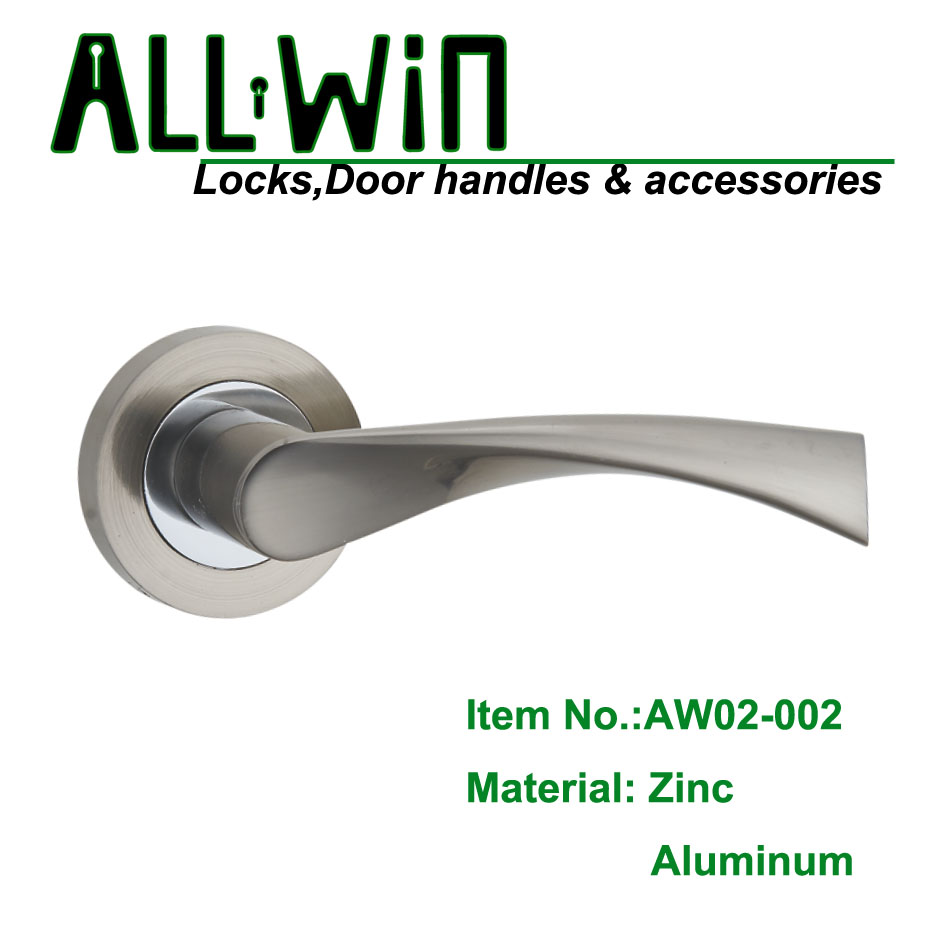 AW02-002 Most Popular door Handle