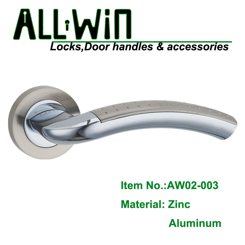 AW02-003 Best Selling Door Handle