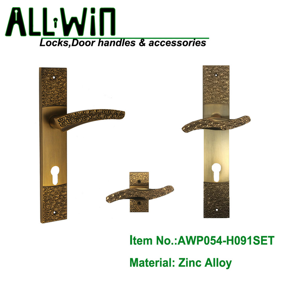 AWP054-H091SET Egypt Door Handle