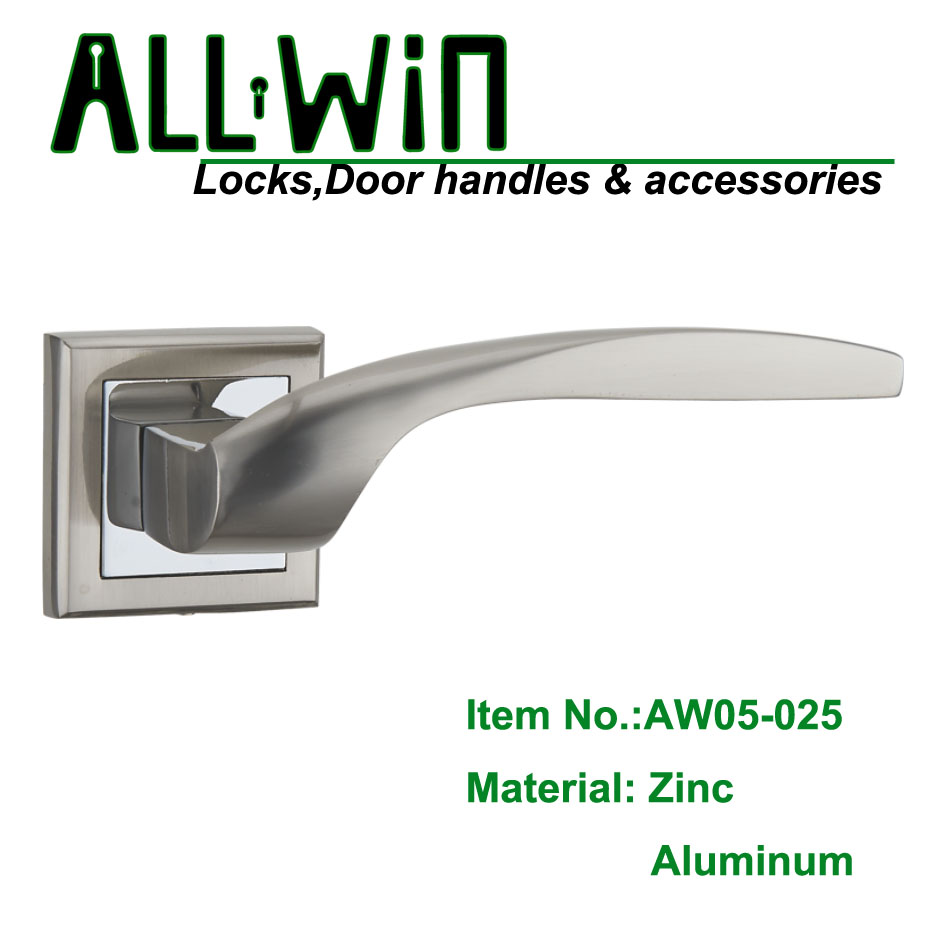 AW05-025 door handle manufacturer