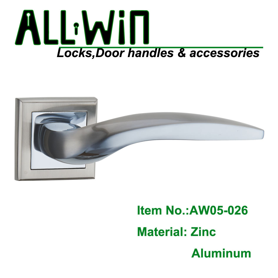 AW05-026 Door Handle Levers Wholesale
