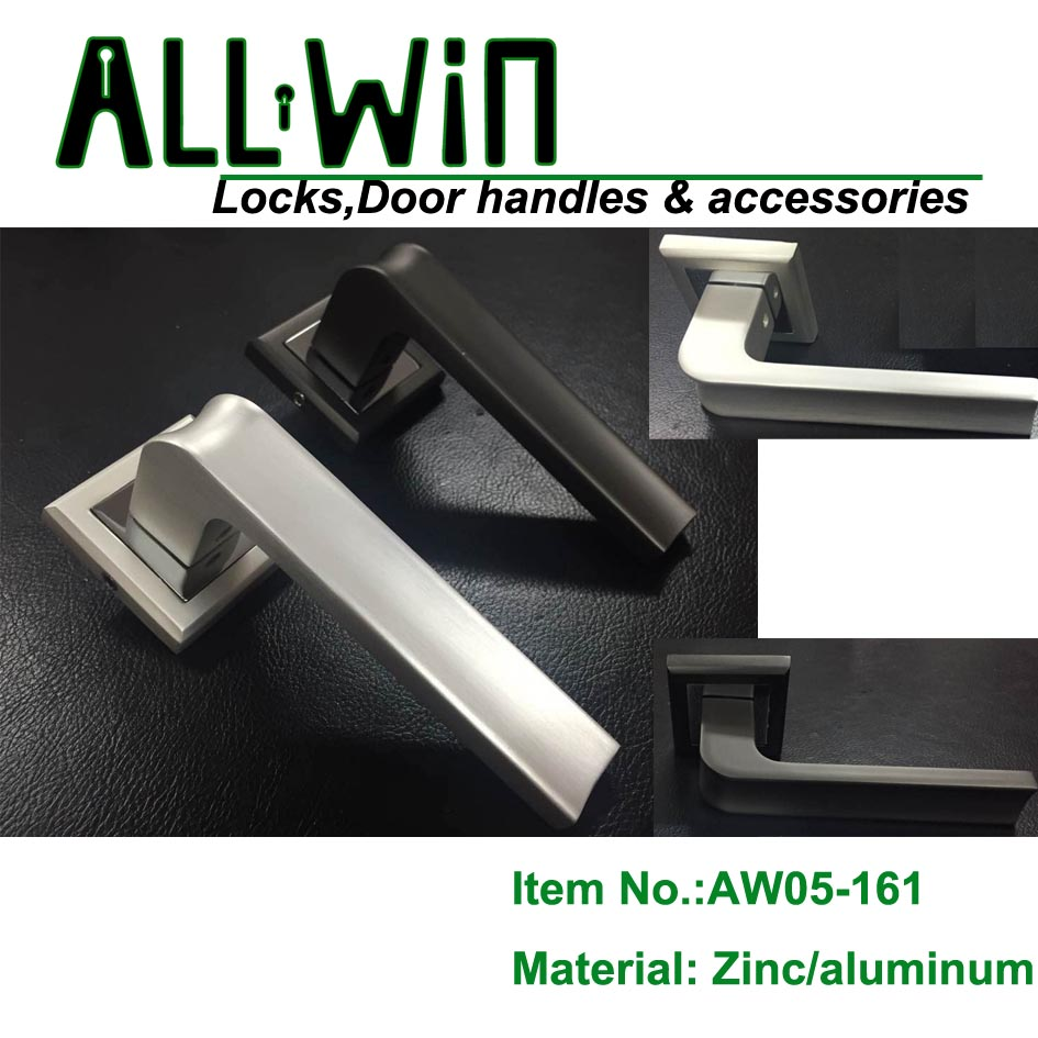 AW05-161 New Mould European Modern Door handle