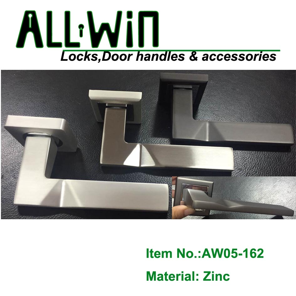 AW05-162 New Design European Modern Door handle