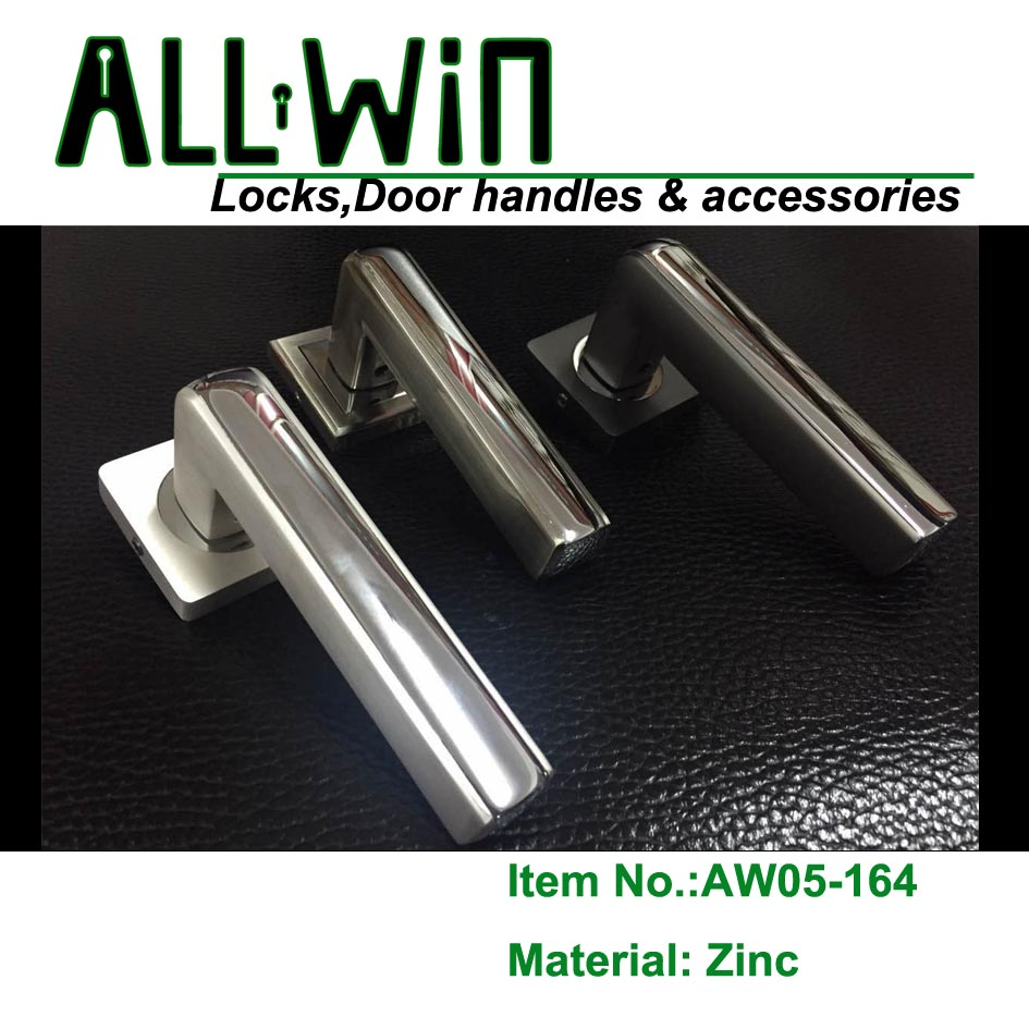 AW05-164 New Mould Modern Door handle Russia