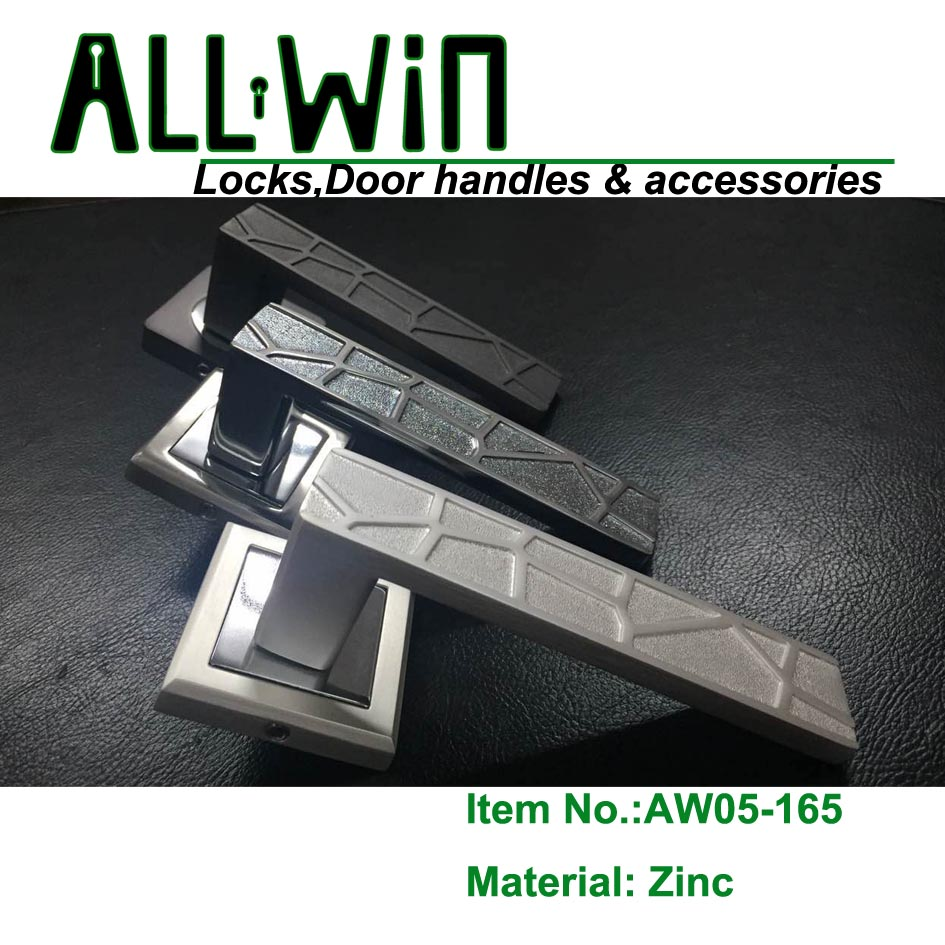 AW05-165 New Mould Modern Door handle Poland