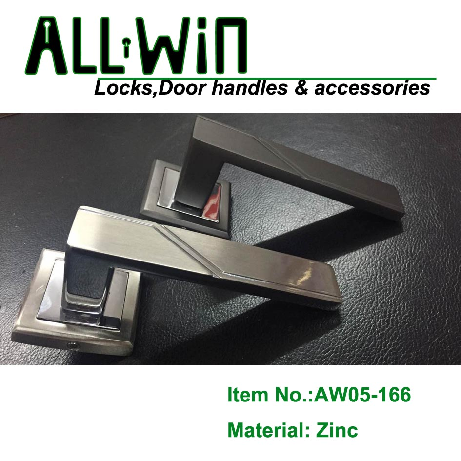 AW05-166 Fresh Mould Modern Door handle Poland