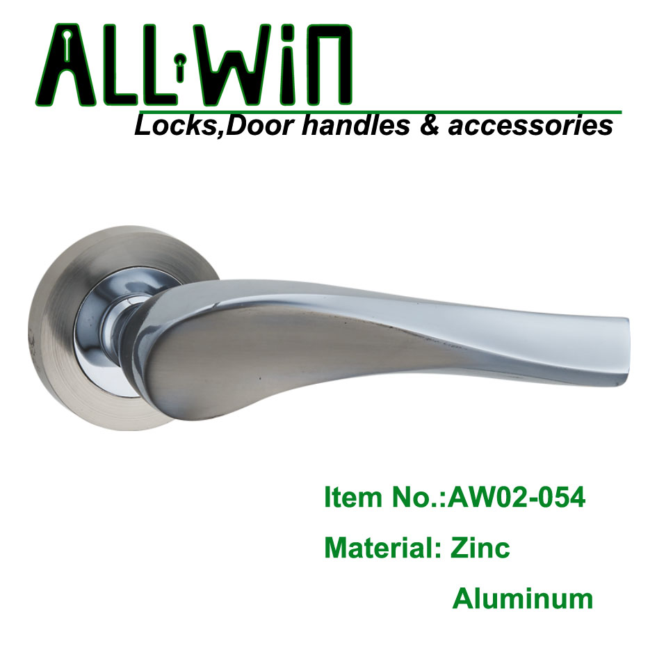 AW02-054 Shower Room Door Handle